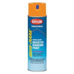 So3700 krylon orange upside down spray paint water based for Upside down paint sprayer